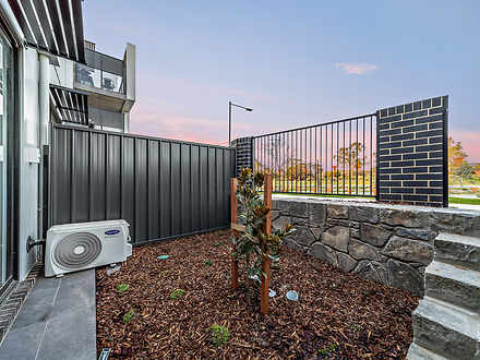 13/6 Ellison Harvie Close, Greenway 2900, ACT Townhouse Photo