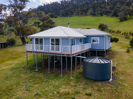 95 Grices Road, Tea Tree 7017, TAS House Photo