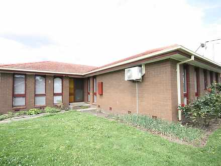 1 Arnot Court, Springvale South 3172, VIC House Photo