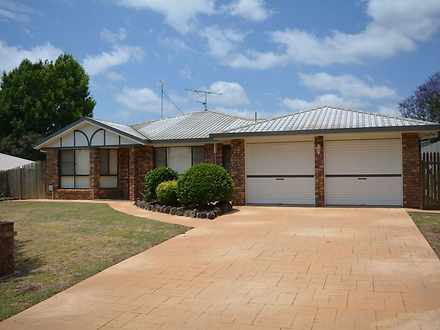 12 Danica Court, Kearneys Spring 4350, QLD House Photo