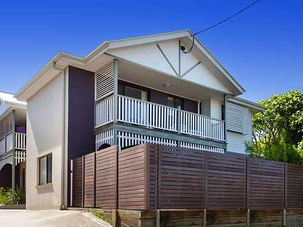 5/12 Cosgrove Avenue, Annerley 4103, QLD Townhouse Photo