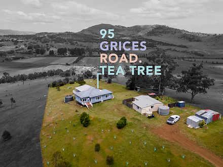 95 Grices Road, Tea Tree 7017, TAS House Photo