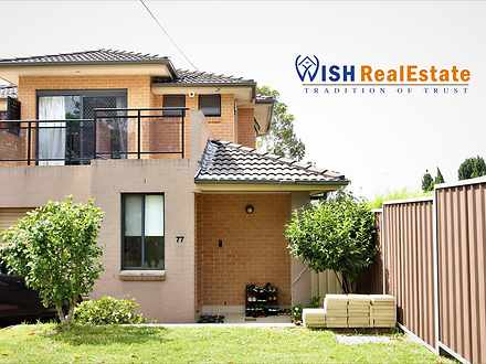 77 Gilba Road, Girraween 2145, NSW Duplex_semi Photo