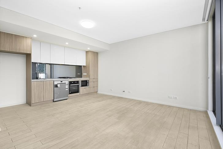121/1-39 Lord Sheffield Circuit, Penrith 2750, NSW Apartment Photo