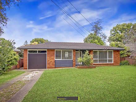 24 Yetholme Avenue, Baulkham Hills 2153, NSW House Photo