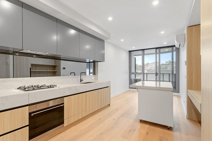 304/42-48 Claremont Street, South Yarra 3141, VIC Apartment Photo