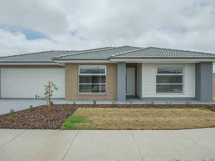 2 Continuance Way, Delacombe 3356, VIC House Photo