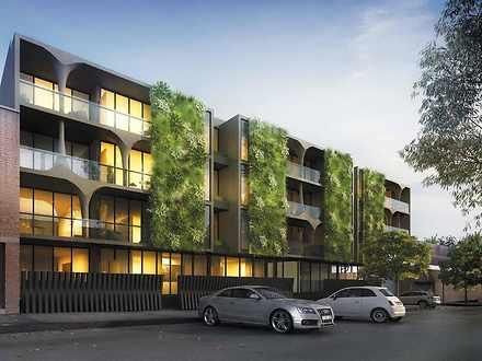 212/89 Roden Street, West Melbourne 3003, VIC Apartment Photo