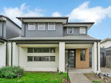 12 York Street, Albion 3020, VIC Townhouse Photo