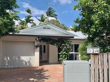 2 / 4  Corkill Street, Freshwater 4870, QLD Villa Photo