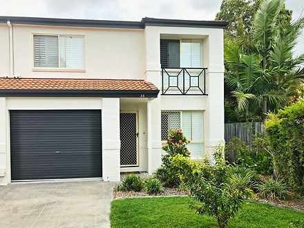 20 Hunter Street, Manly West 4179, QLD Townhouse Photo