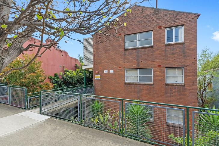 1/53 Booth Street, Annandale 2038, NSW Studio Photo