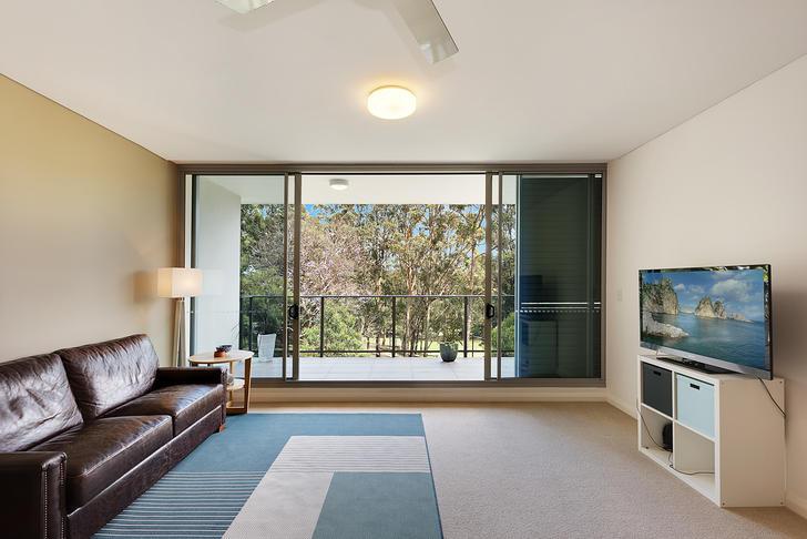507/12 Duntroon Avenue, St Leonards 2065, NSW Apartment Photo