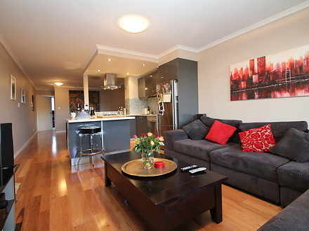 408/1-3 Larkin Street, Camperdown 2050, NSW Unit Photo