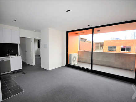 206/107 Hawke Street, West Melbourne 3003, VIC Apartment Photo
