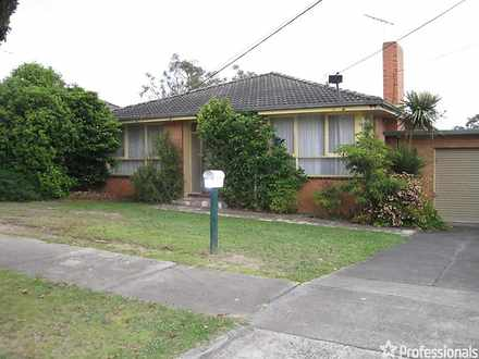 6 Mackenzie Court, Croydon South 3136, VIC House Photo