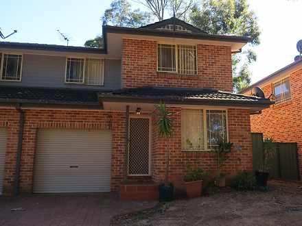 11/27-29 Albert Street, Werrington 2747, NSW Townhouse Photo