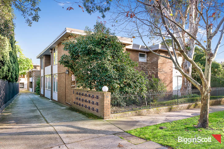 13/49 Grange Road, Toorak 3142, VIC Apartment Photo