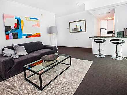 1807/1 William Street, Melbourne 3000, VIC Apartment Photo
