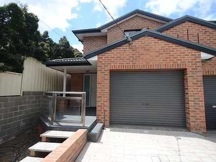 55A Smith Street, Wentworthville 2145, NSW Duplex_semi Photo