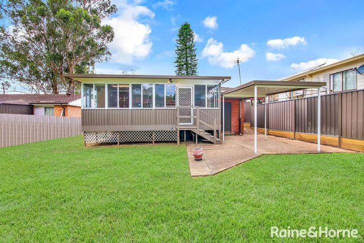 13 Sandringham Avenue, Cambridge Park 2747, NSW House Photo