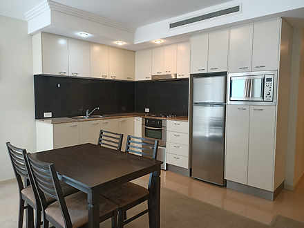 #1509/70 Mary Street, Brisbane City 4000, QLD Apartment Photo