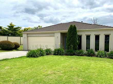 16 Milburn Court, Traralgon 3844, VIC House Photo