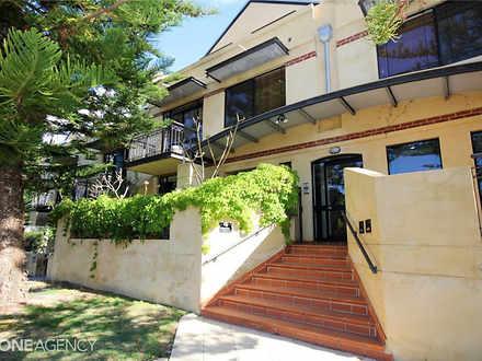 1B Price Street, Fremantle 6160, WA Apartment Photo