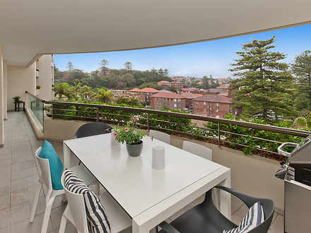 501/54 West Esplanade, Manly 2095, NSW Apartment Photo