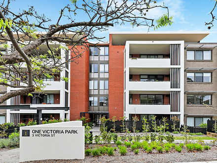 203/3 Victoria Street, Roseville 2069, NSW Unit Photo