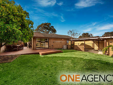 53 Allister Close, Knoxfield 3180, VIC House Photo