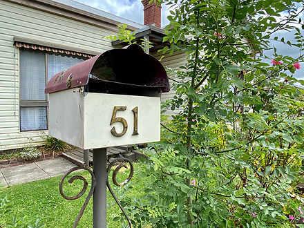 51 Baynes Street, Terang 3264, VIC House Photo