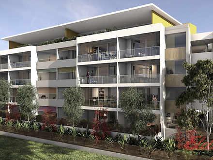 504/19-21 Wilson Street, Botany 2019, NSW Apartment Photo