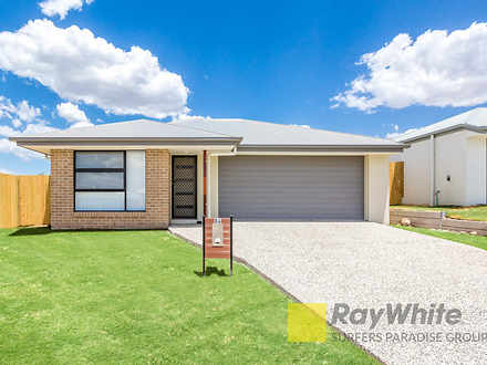 84 Locke Crescent, Redbank Plains 4301, QLD House Photo
