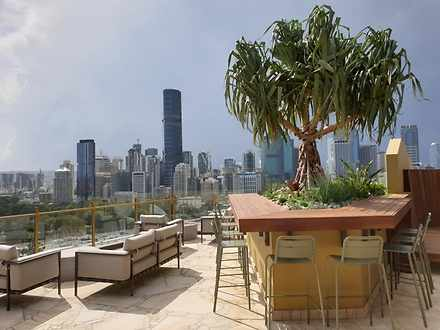 806/25 Shaftson Avenue, Kangaroo Point 4169, QLD Apartment Photo