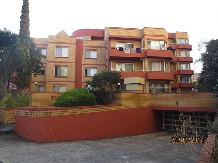 35 Campbell Street, Liverpool 2170, NSW Apartment Photo