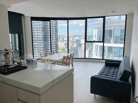2012/105 Batman Street, West Melbourne 3003, VIC Apartment Photo