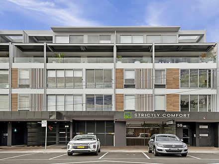 405/59 Parraween Street, Cremorne 2090, NSW Apartment Photo