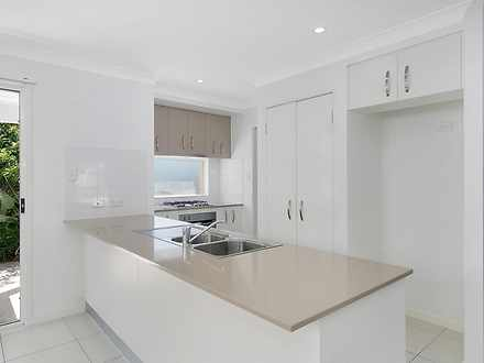 125 Cowie Road, Carseldine 4034, QLD Townhouse Photo