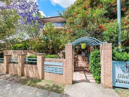 3/27 William Street, North Parramatta 2151, NSW Apartment Photo