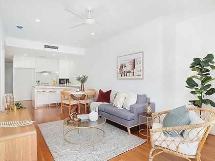 40702/1033 Ann Street, Newstead 4006, QLD Apartment Photo