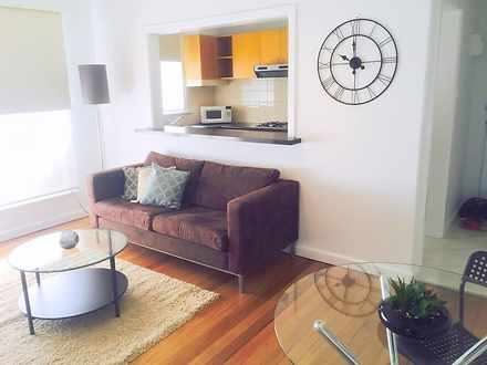 36/43 Caroline Street, South Yarra 3141, VIC Apartment Photo