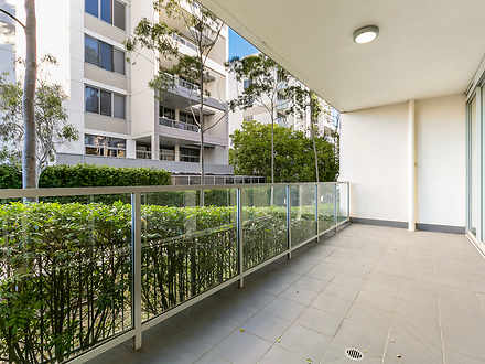 LEVEL G/C04/10-14 Marquet Street, Rhodes 2138, NSW Apartment Photo