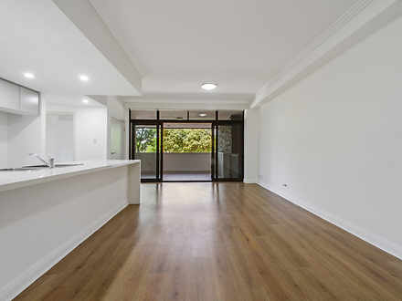 LEVEL 1/67/50 Walker Street, Rhodes 2138, NSW Apartment Photo