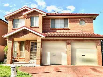 3B Weir Crescent, Lurnea 2170, NSW House Photo