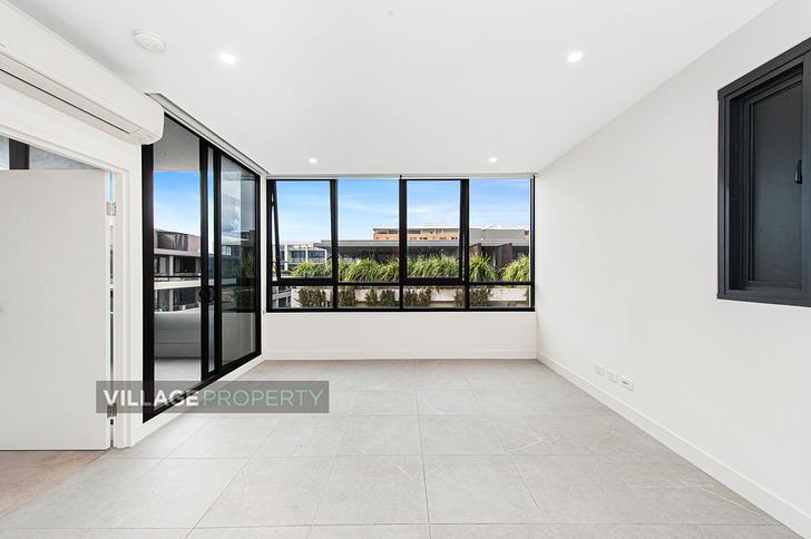 D507/1 Broughton Street, Parramatta 2150, NSW Apartment Photo