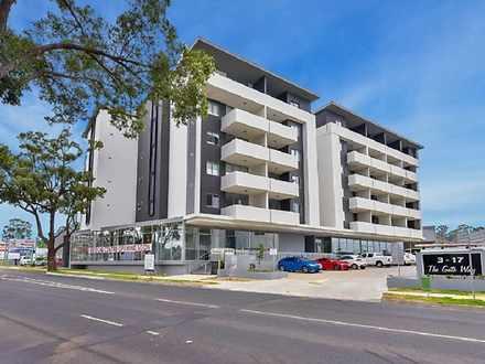 13/3-17 Queen Street, Campbelltown 2560, NSW Unit Photo