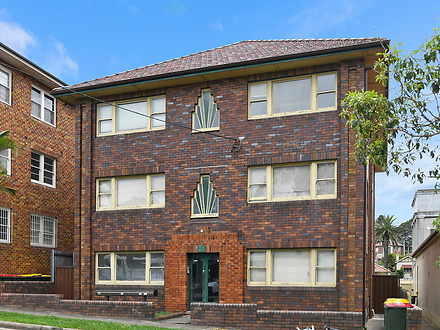 1/2A O'connor Street, Haberfield 2045, NSW Apartment Photo