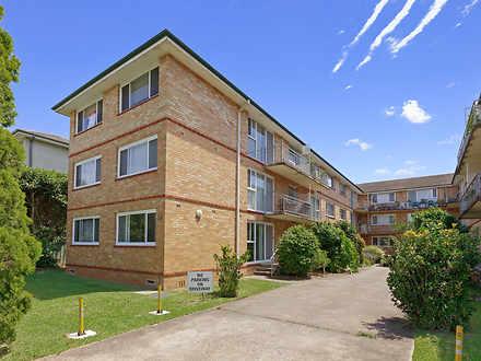 7/24 Chandos Street, Ashfield 2131, NSW Apartment Photo