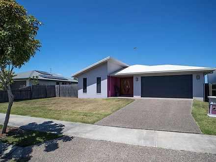 40 Mcgrath Street, Bakers Creek 4740, QLD House Photo